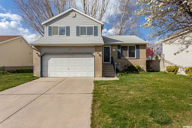 1158 W Athleen Dr, West Jordan, UT 84084 (#1666112) :: Colemere Realty Associates