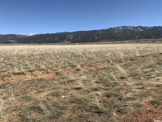 200 S Lot 9, Parowan, UT 84761 (MLS #1666119) :: Lookout Real Estate Group