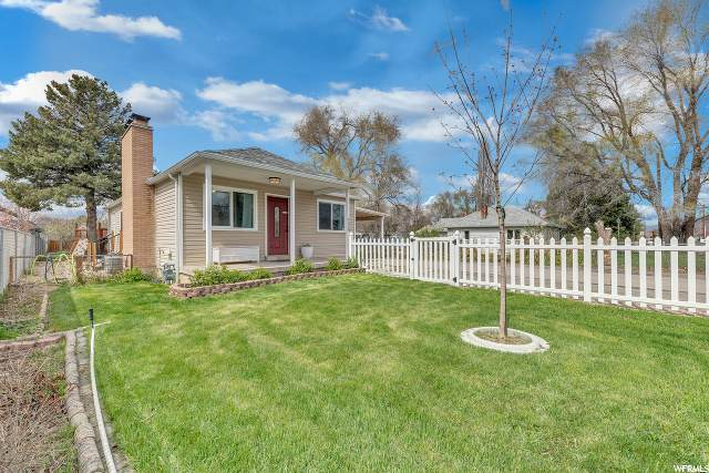 4538 S 600, Murray, UT 84107 (MLS #1666124) :: Lawson Real Estate Team - Engel & Völkers