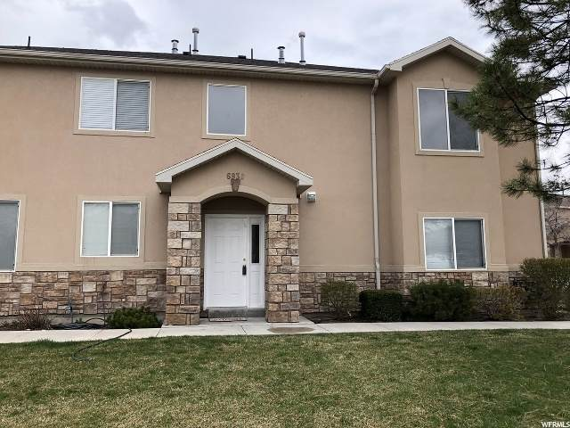 6930 W Bamburgh Way S, West Valley City, UT 84128 (MLS #1666136) :: Lawson Real Estate Team - Engel & Völkers