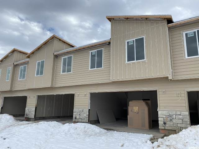 270 E 1825 N #52, North Ogden, UT 84414 (#1666157) :: REALTY ONE GROUP ARETE