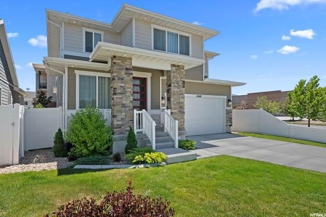 6949 S Zandi Dr W, Midvale, UT 84047 (MLS #1666160) :: Lawson Real Estate Team - Engel & Völkers