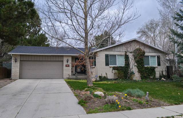 5693 S Oakdale Dr, Holladay, UT 84121 (MLS #1666174) :: Lawson Real Estate Team - Engel & Völkers