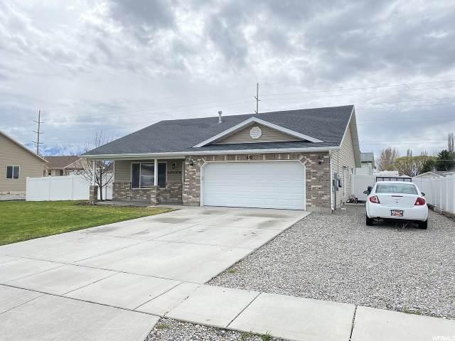 436 N 1325 S, Garland, UT 84312 (MLS #1666184) :: Lookout Real Estate Group
