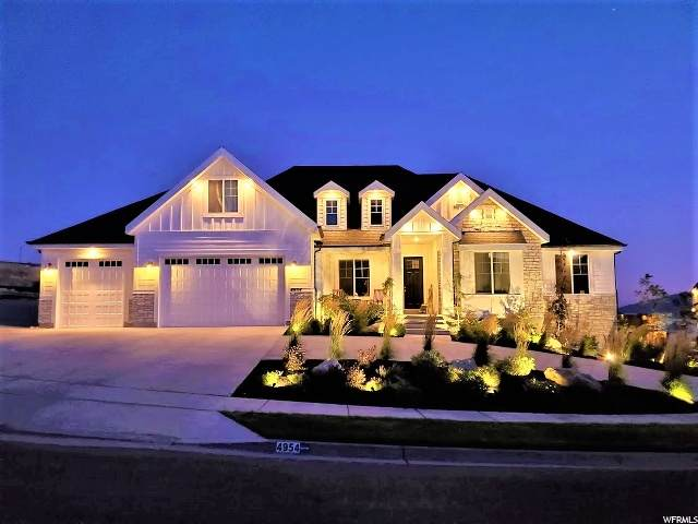 4954 N Vialetto Way, Lehi, UT 84043 (#1666219) :: The Fields Team