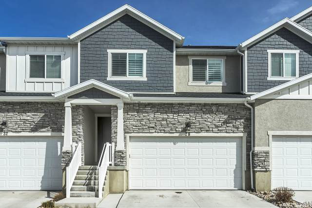 28 N 2000 W, Lehi, UT 84043 (#1666227) :: REALTY ONE GROUP ARETE