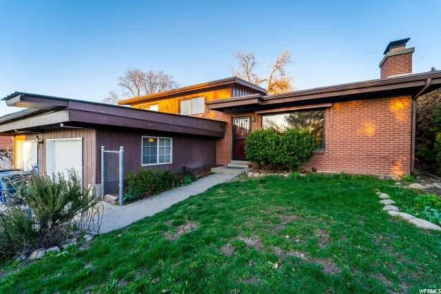 2627 S Jasper St E, Salt Lake City, UT 84106 (#1666229) :: REALTY ONE GROUP ARETE