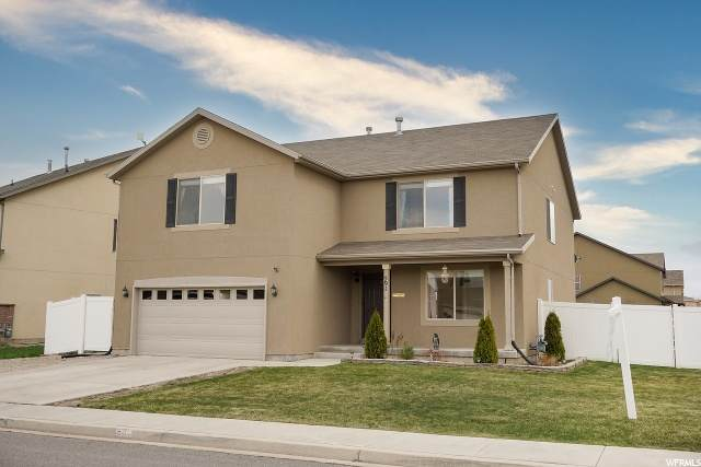 591 S Olive Pl W, Lehi, UT 84043 (MLS #1666236) :: Lookout Real Estate Group