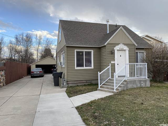 745 W 200 N, Provo, UT 84601 (#1666241) :: The Fields Team
