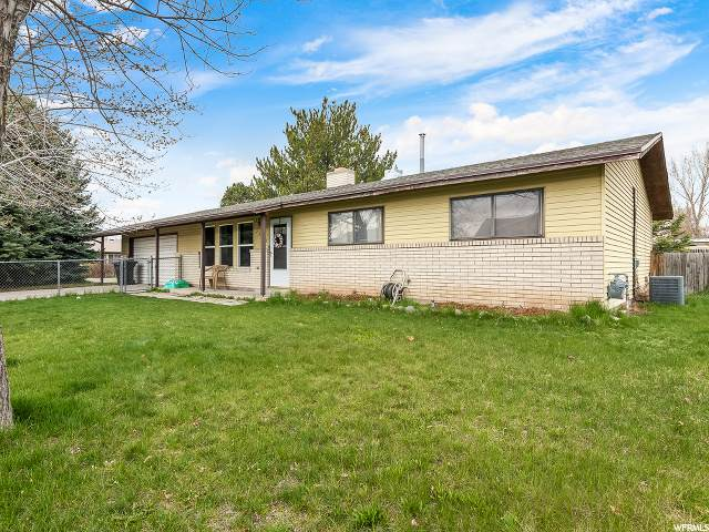 2260 W 200 N, Provo, UT 84601 (#1666246) :: Colemere Realty Associates