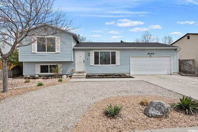2945 S 6400 W, West Valley City, UT 84128 (#1666247) :: RE/MAX Equity