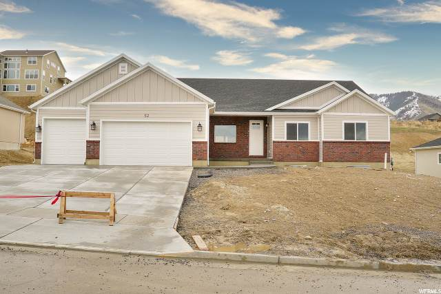 52 S 900 E #28, Hyde Park, UT 84318 (MLS #1666249) :: Lawson Real Estate Team - Engel & Völkers