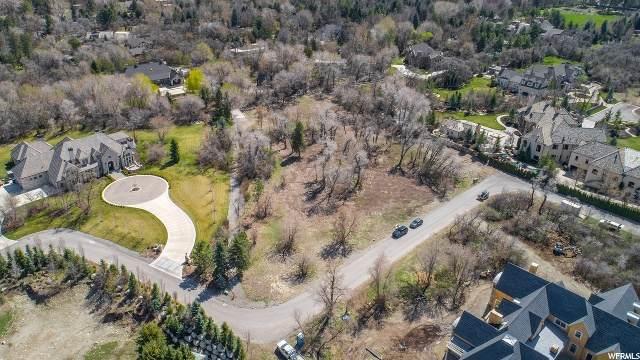 5972 S Deerwood Creek Cir, Holladay, UT 84121 (#1666272) :: Colemere Realty Associates