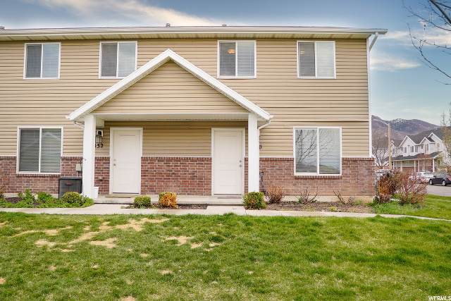 430 E 475 N, Ogden, UT 84404 (#1666290) :: Gurr Real Estate Team