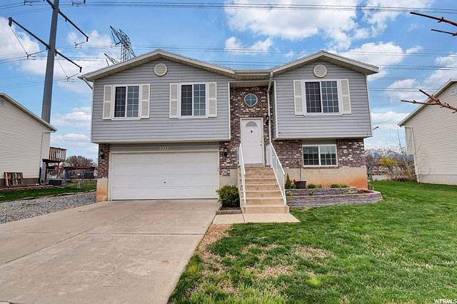 2272 S 300 W, Clearfield, UT 84015 (#1666305) :: Red Sign Team
