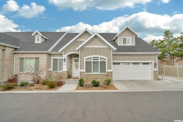 1998 E Hedgewood Ct. Ct S, Holladay, UT 84121 (#1666312) :: Colemere Realty Associates