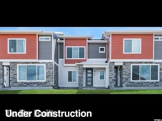 1029 W Lapis Fields Way S, Bluffdale, UT 84065 (#1666333) :: Colemere Realty Associates