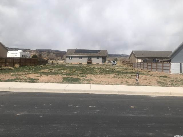 898 W 1100 S, Richfield, UT 84701 (#1666336) :: Colemere Realty Associates
