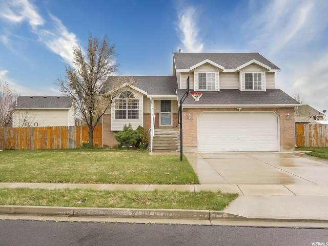 115 E 1175 N, Harrisville, UT 84404 (#1666355) :: Gurr Real Estate Team