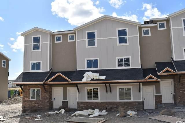 4291 E E O'connell Ln #30, Eagle Mountain, UT 84005 (MLS #1666379) :: Lawson Real Estate Team - Engel & Völkers