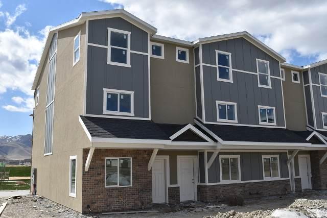 4347 E E O'connell Ln #35, Eagle Mountain, UT 84005 (MLS #1666380) :: Lawson Real Estate Team - Engel & Völkers