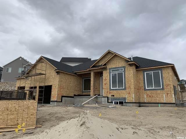3958 N Morning Burst Ln #436, Lehi, UT 84043 (MLS #1666381) :: Lawson Real Estate Team - Engel & Völkers