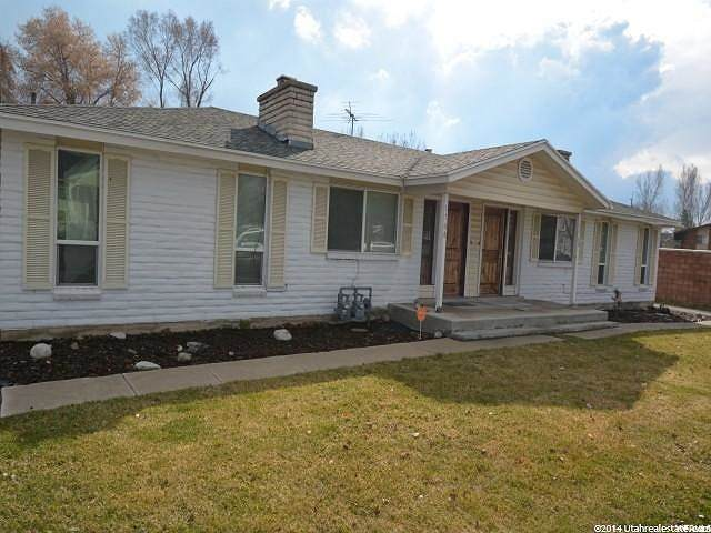 1768 N Riverside Ave, Provo, UT 84604 (#1666383) :: Red Sign Team
