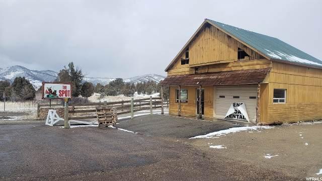680 Highway 30, Soda Springs, ID 83276 (MLS #1666394) :: Lawson Real Estate Team - Engel & Völkers