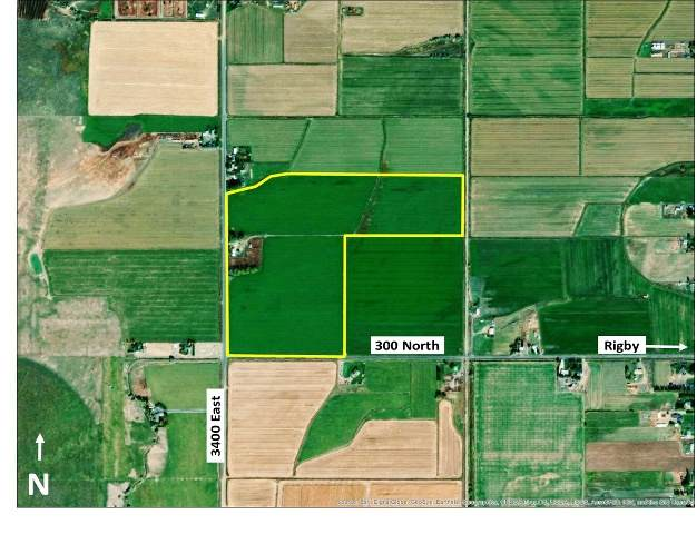Address Not Published, Lewisville, ID 83431 (#1666399) :: The Fields Team