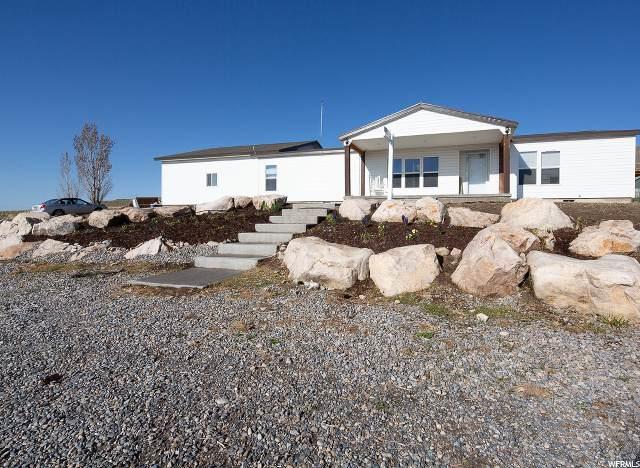 9105 N Sunset Dr W, Tremonton, UT 84337 (MLS #1666412) :: Lookout Real Estate Group