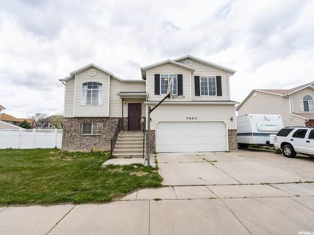 3002 S 5990 W, West Valley City, UT 84128 (#1666413) :: RE/MAX Equity