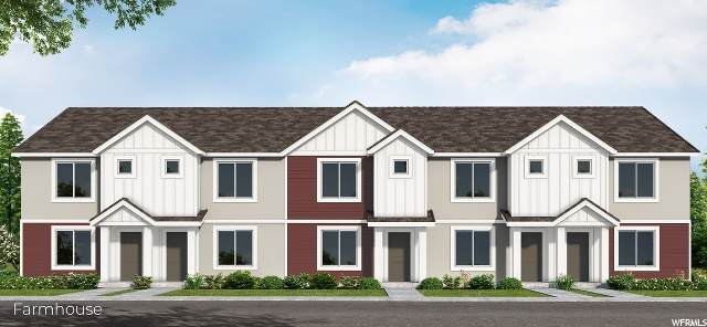 108 N Monitor Row E #1227, Saratoga Springs, UT 84045 (MLS #1666415) :: Lookout Real Estate Group