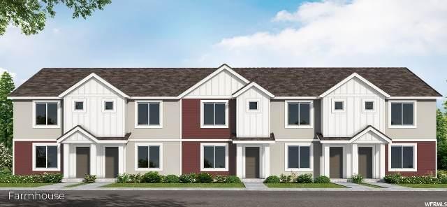 108 N Monitor Row E #1227, Saratoga Springs, UT 84045 (#1666415) :: Gurr Real Estate Team