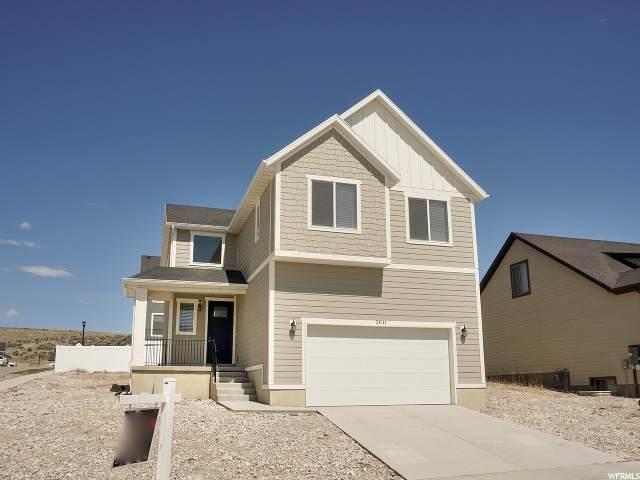2011 E Telegraph Rd, Eagle Mountain, UT 84005 (MLS #1666416) :: Lookout Real Estate Group