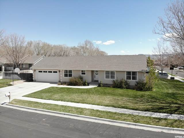 645 S 720 W, Richfield, UT 84701 (#1666433) :: Colemere Realty Associates