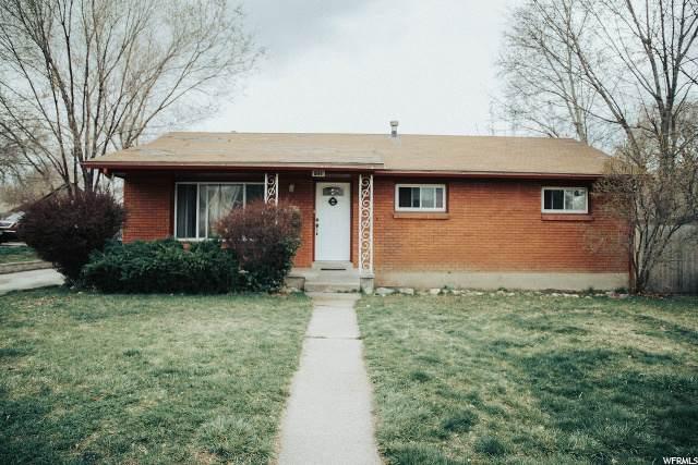 1039 Sullivan Rd, Ogden, UT 84403 (#1666436) :: RE/MAX Equity
