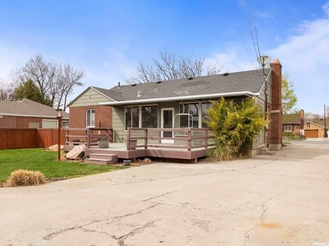 2078 E Keller Ln S, Salt Lake City, UT 84109 (#1666440) :: Gurr Real Estate Team