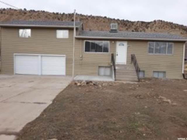 4965 N Highway 6 Hwy, Helper, UT 84526 (#1666442) :: Gurr Real Estate Team