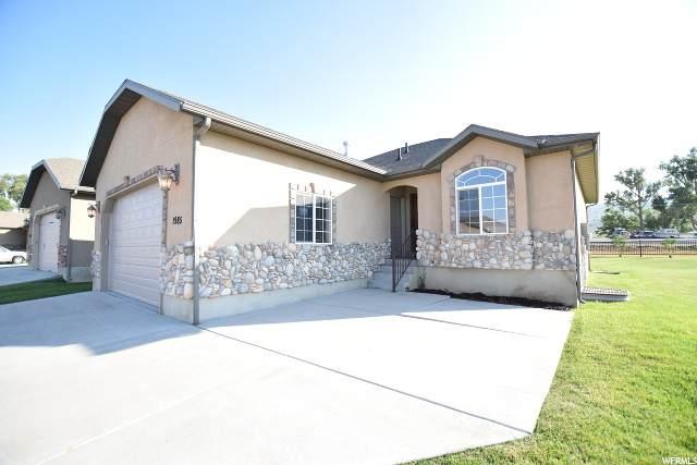 1985 S Cottage Ln, Garden City, UT 84028 (#1666444) :: Gurr Real Estate Team