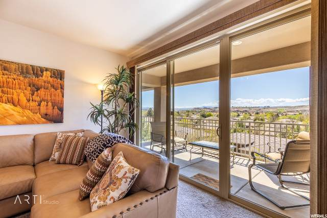 225 N Country Ln #79, St. George, UT 84770 (#1666510) :: Red Sign Team