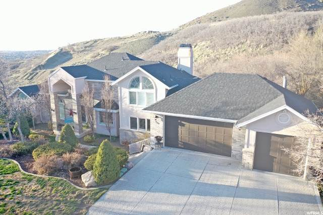 3311 E Cove Cir, Layton, UT 84040 (#1666530) :: RE/MAX Equity