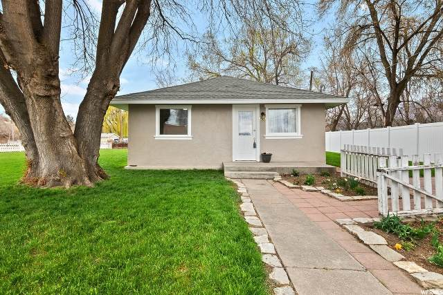 940 W 1160 N, Provo, UT 84604 (#1666534) :: The Fields Team