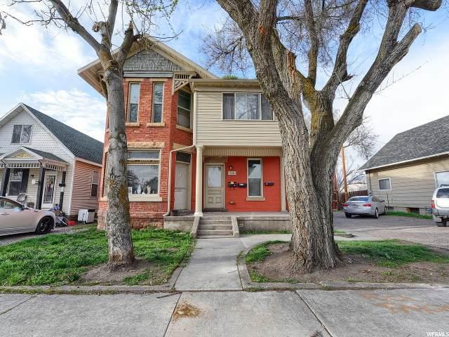 500 W 24TH St, Ogden, UT 84401 (#1666543) :: RE/MAX Equity