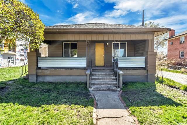 537 W 500 N, Salt Lake City, UT 84116 (#1666552) :: Colemere Realty Associates