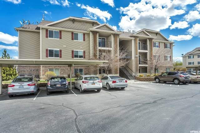 8182 N Cedar Springs Rd #10, Eagle Mountain, UT 84005 (#1666567) :: Colemere Realty Associates