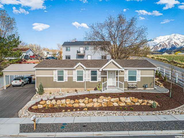1187 S 730 W, Payson, UT 84651 (#1666582) :: Red Sign Team