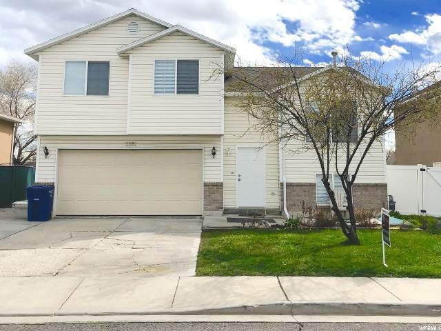 3325 W Losser, West Valley City, UT 84119 (#1666592) :: Colemere Realty Associates