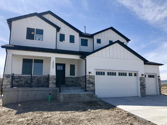 3005 W Willow Dr W, Lehi, UT 84043 (#1666598) :: McKay Realty