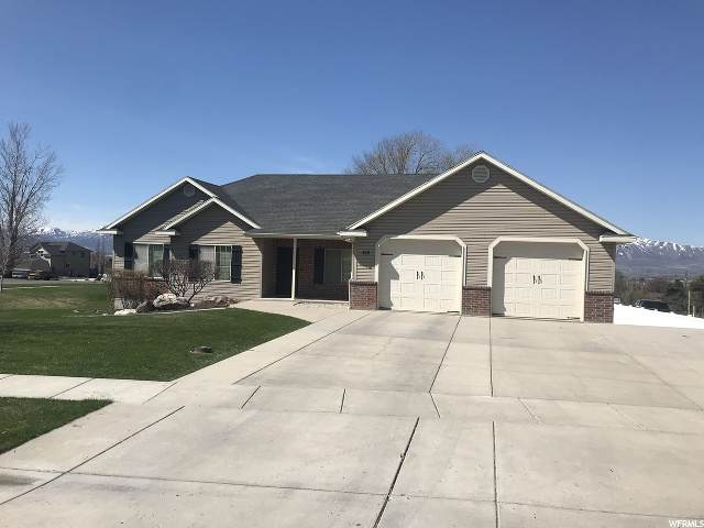 515 N 140 E, Millville, UT 84326 (MLS #1666603) :: Lawson Real Estate Team - Engel & Völkers