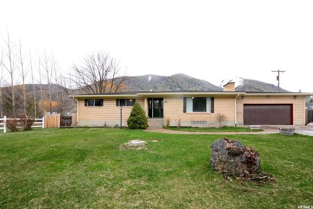 4800 S Hollow Rd, Nibley, UT 84321 (#1666606) :: RE/MAX Equity